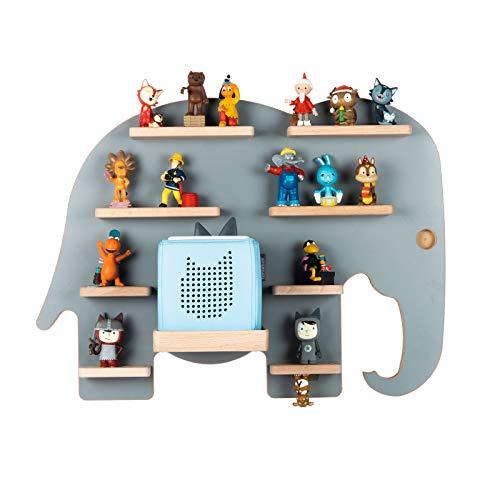 BOARTI das Original Kinder Regal Elefant in...