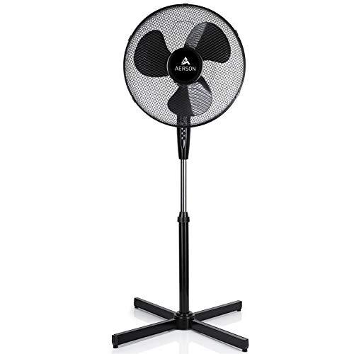 AERSON Standventilator 40cm | Ventilator...