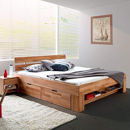 Eternity-Moebel24 Futonbett Schlafzimmerbett...