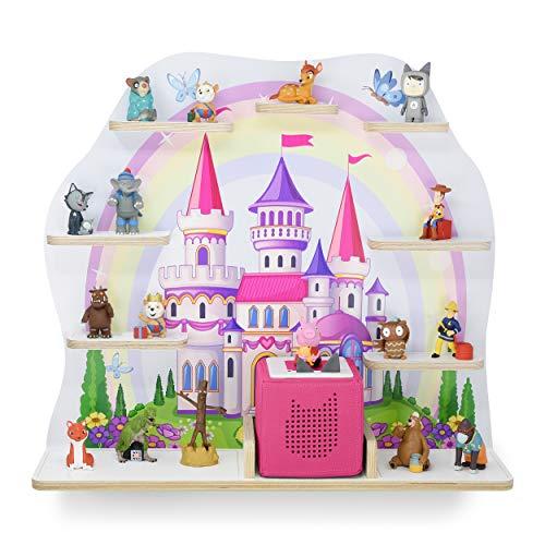 Kinder Regal für Musikbox I Motiv...