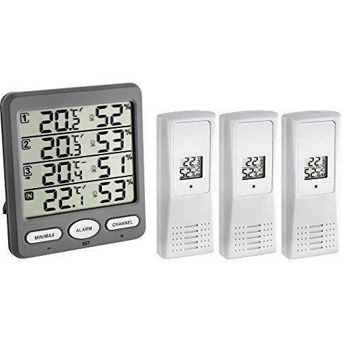 TFA Dostmann Klima-Monitor...